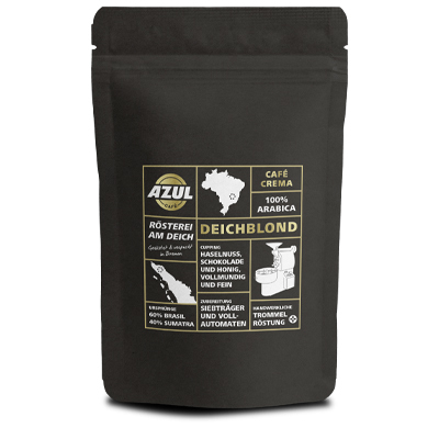 Zu den Café Crema Blends
