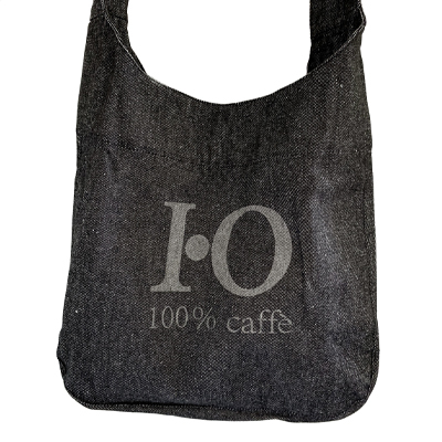 I·O Jeans-Tasche